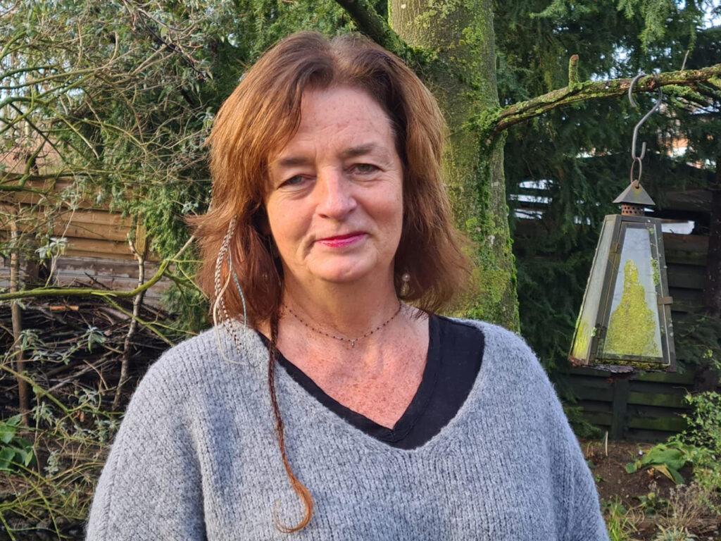 Anny Hartjes levens loopbaancoach in Gendringen