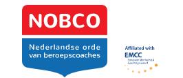 Nobco beroepscoaches logo